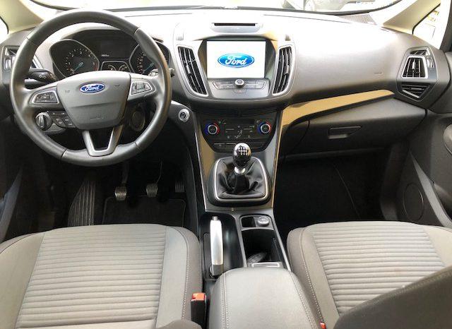 Ford C-Max 1.5 TDCi 120CV Start&Stop TITANIUM full