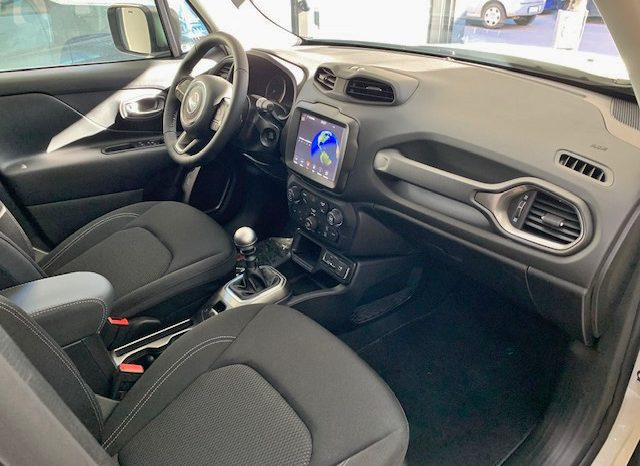 Jeep Renegade 1.6MJT 120CV LIMITED MY2020 / LED / F24 PAG EST full