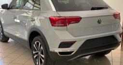 Volkswagen T-Roc IQ Drive Style 1.6 TDI NAVIGATORE FULL LED