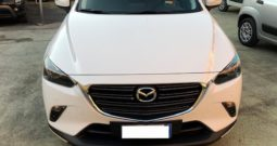 Mazda CX-3 1.8L Skyactiv-D Exceed