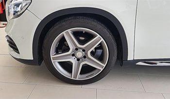 Mercedes-Benz GLA 200 d Automatic Premium AMG full
