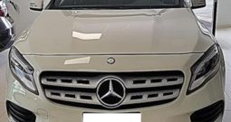 Mercedes-Benz GLA 200 d Automatic Premium AMG