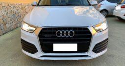 Audi Q3 2.0 TDI 184 CV quattro S tronic Business s-line