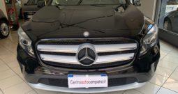 Mercedes-Benz GLA 180 d Automatic Sport Navi