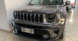 Jeep Renegade 1.6MJT 120CV LIMITED AUTOMATICA MY20/LED/F24PAGEST