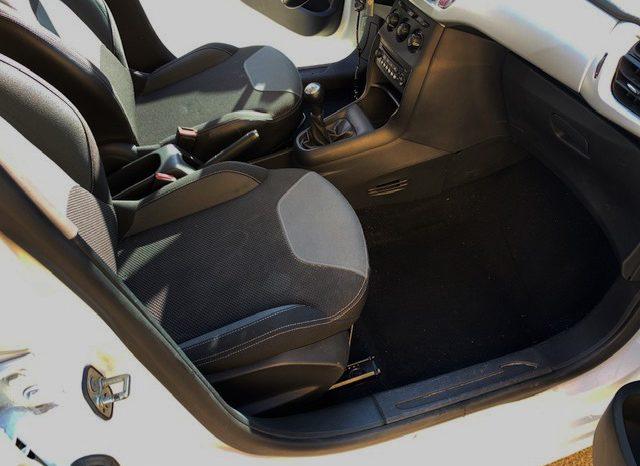 Citroen C3 1.4 HDi 70 CV full