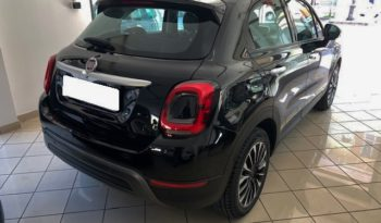 Fiat 500X 1.6 MultiJet 120 CV Cross full