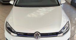 Volkswagen Golf 1.5 TGI 5p. Trendline BlueMotion