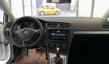 Volkswagen Golf 1.5 TGI 5p. Trendline BlueMotion full