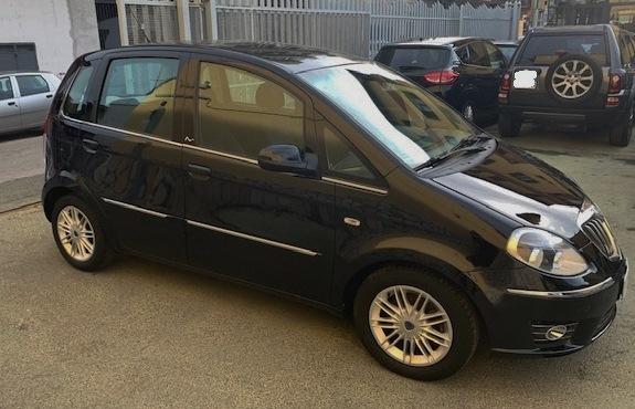 Lancia MUSA 1.3 Mjt 95 CV Gold full