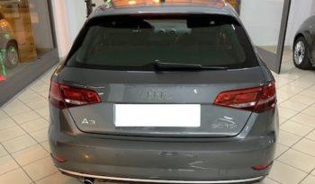 Audi A3 SPB 1.6 TDI 116 CV Business full