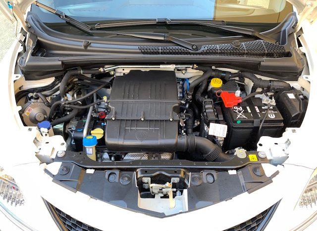 Lancia Ypsilon 1.2 69 CV 5 porte GPL Ecochic Gold full