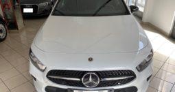 Mercedes-Benz A 180 d Automatic Sport BIANCA