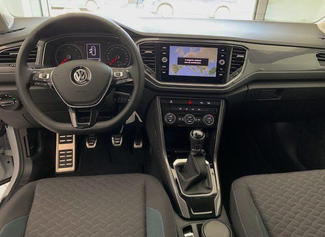 Volkswagen T-Roc IQ Drive Style 1.6 TDI NAVIGATORE FULL LED full