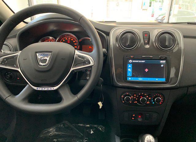 Dacia Sandero Stepway 1.0 TCe 100 CV ECO GPL full