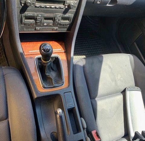Audi A4 1.9 TDI/130 CV cat Avant full