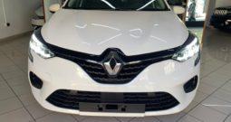 Renault Clio ZEN TCe 100 999cc