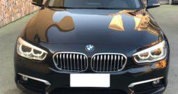 BMW 116 D Serie 1 5p. Urban