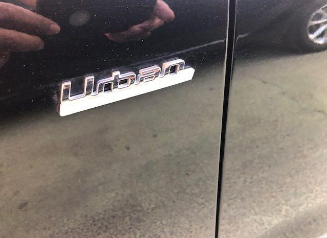 BMW 116 D Serie 1 5p. Urban full