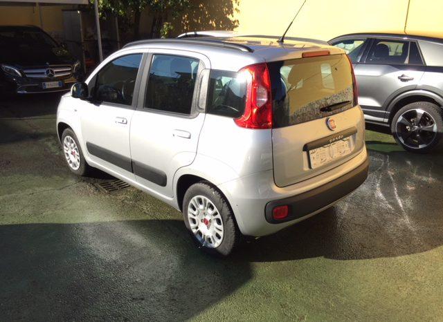 Fiat Panda 1.2 Lounge / GPL full