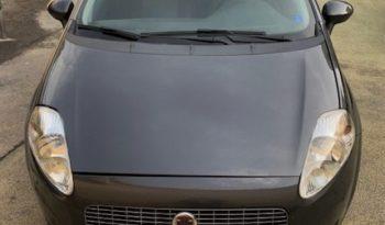 Fiat Punto Evo 1.4 5 porte Active GPL full