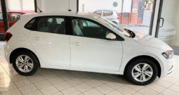 Volkswagen Polo 1.0 TSI 5P. COMFORTLINE BLUEMOTION TECNOLOGY NUOVA + IPT
