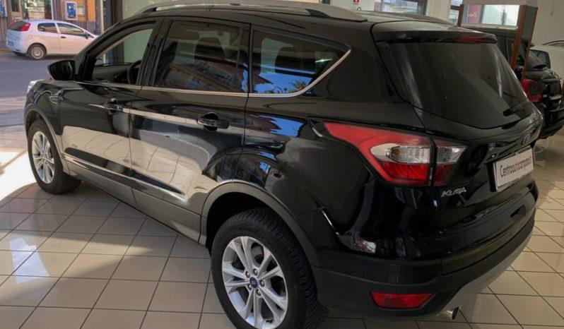 Ford Kuga 2.0 TDCI 150 CV S&S 4WD POWERSHIFT TITANIUM full