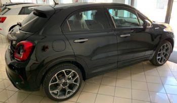 Fiat 500X 1.6 MultiJet 120 CV Sport full