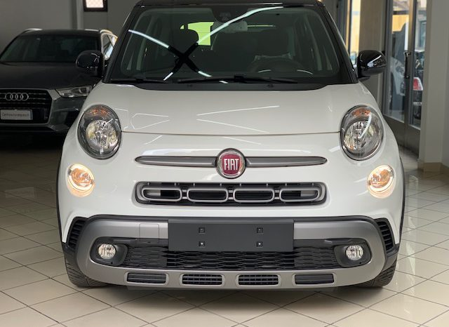 Fiat 500L 1.4 95 CV G.P.L. CITY CROSS NUOVO DA IMMATRICOLARE full