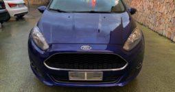 Ford Fiesta 1.2 82 CV 5 porte Titanium