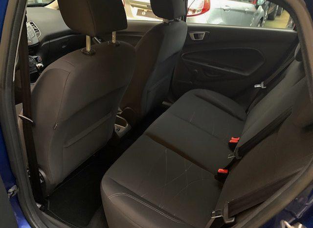 Ford Fiesta 1.2 82 CV 5 porte Titanium full