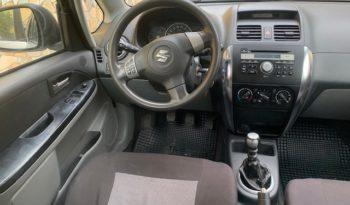 Suzuki SX4 SX 1.6 4X4 full