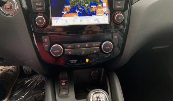 Nissan Qashqai 1.5 dCi 115 CV DCT N-Connecta full