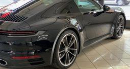Porsche 992 911 Carrera 4