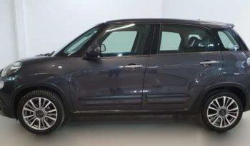 Fiat 500L 1.3 Multijet 95 CV Cross full