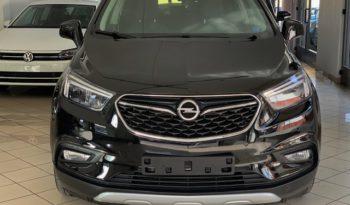 Opel Mokka X 1.4 140 CV G.P.L. full