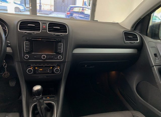 Volkswagen Golf 1.6 TDI DPF 5p. Comfortline full