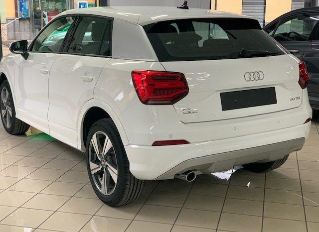 Audi Q2 1.6 30 TDI Sport NAVI/FULL LED full
