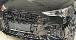 Audi RS Q3 quattro S tronic