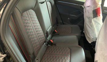 Audi RS Q3 quattro S tronic full