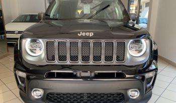 Jeep Renegade 1.6 MTJ 130 CV LIMITED FULL LED/NAVI full