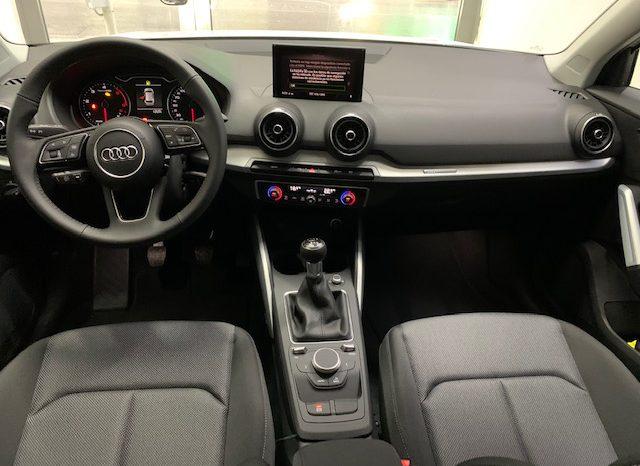 Audi Q2 TDI Sport NAVI/FULL LED full