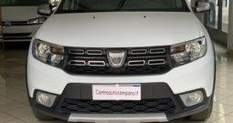 Dacia Sandero Stepway 1.5