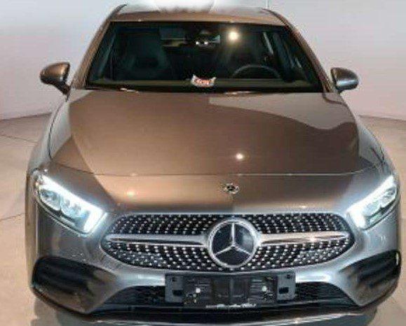 Mercedes-Benz A 180 AMG AUTOMATICA full