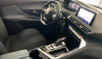 Peugeot 3008 ACTIVE 120 CV AUTOMATICA full