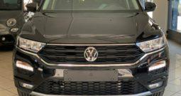 Volkswagen T-Roc 2.0 TDI Style / Automatico