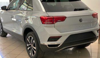 Volkswagen T-Roc IQ Drive ST. 1.6 TDI NAVIGATORE FULL LED KAMERA full