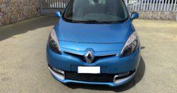 Renault Scenic X- MOD
