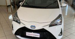 Toyota Yaris 1.5 Hybrid 5 porte Business