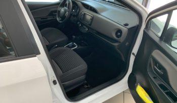 Toyota Yaris 1.5 Hybrid 5 porte Business full